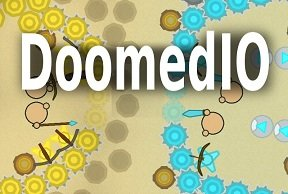 Play Doomed.io