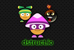 Play Dstruct.io