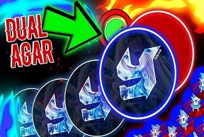 Play Dual Agar Online (DualAgar.me)