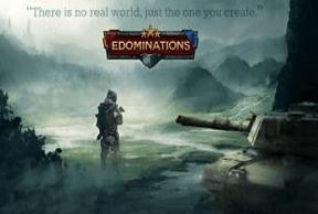 Play eDominations