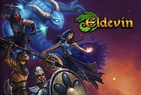 Play Eldevin