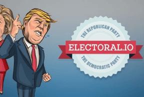 Play Electoral.io