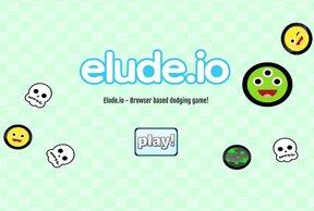 Play Elude.io