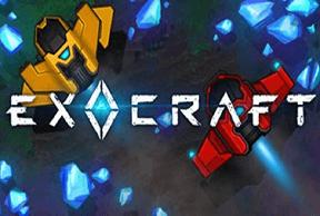 Play Exocraft.io