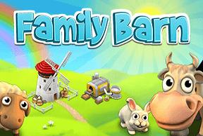 Play Family Barn