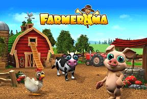 Play Farmerama