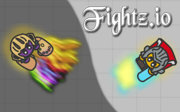 Play Fightz.io