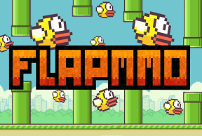 Play FlapMMO