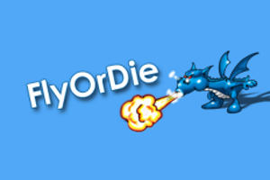 Play FlyOrDie.com