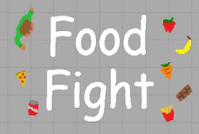 Play FoodFight.ga