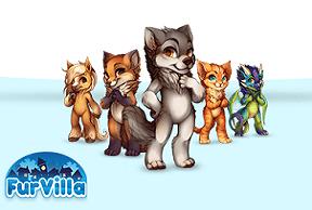 Play Furvilla