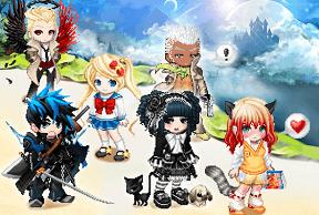 Play Gaia Online