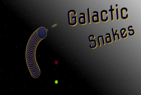 Play Galactic Snakes