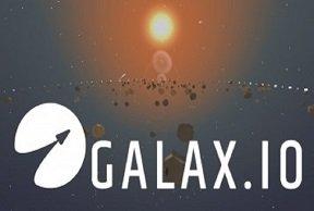 Play Galax.io
