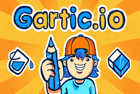 Play Gartic.io