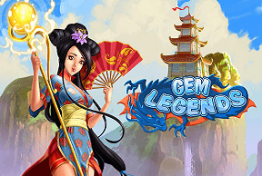 Play Gem Legends