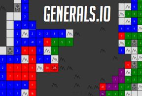 Play Generals.io