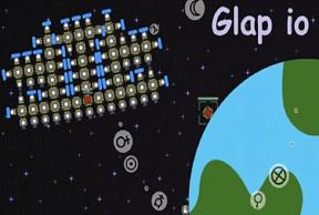 Play Glap.io