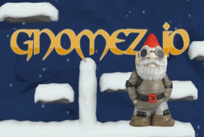 Play Gnomez.io