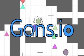 Play Gons.io