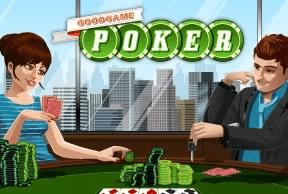 Play Goodgame Poker