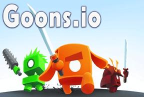 Play Goons.io