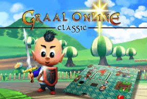 Play Graal Online Classic