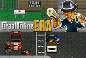 Play Graal Online Era