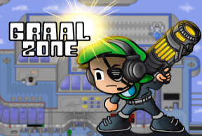 Play Graal Online Zone