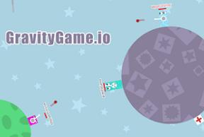 Play GravityGame.io