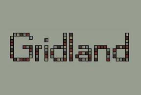 Play Gridland