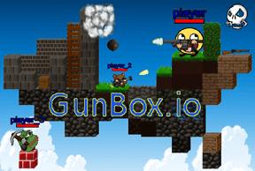 Play GunBox.io