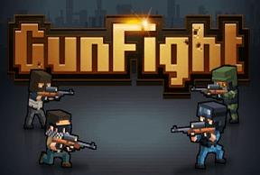 Play GunFight.io