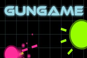 Play GunGame.io