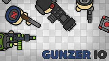 Play Gunzer.io