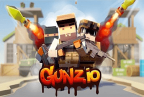 Play Gunz.io