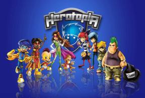 Play Herotopia