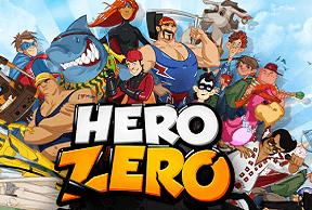 Play Hero Zero
