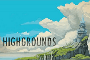 Play High Grounds