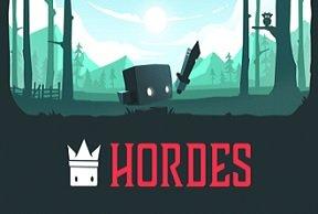 Play Hordes.io