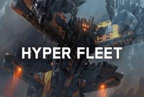 Play Hyperfleet.io