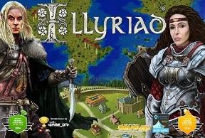 Play Illyriad
