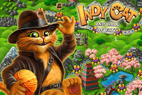 Play Indy Cat