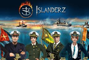Play Islanderz