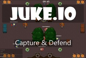 Play Juke.io