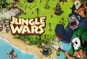 Play Jungle Wars