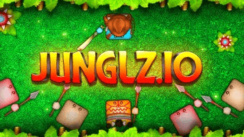 Play Junglz.io
