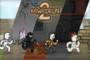 Play Kawai Run 2