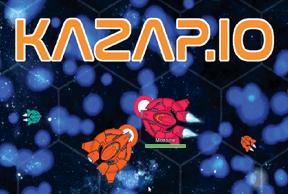 Play Kazap.io
