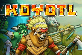 Play Koyotl